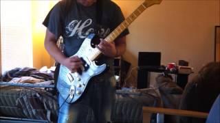 Random Guitar Solo Thumbnail