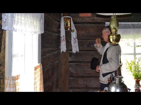 Patvaška. Karjalaiset hiät rajalla. // Karelian Wedding at the border
