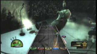Guitar Hero: Metallica The Memory Remains 100% fc expert guitar