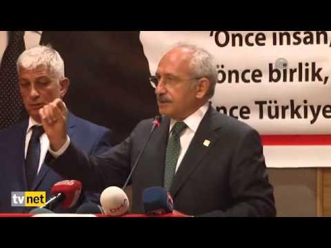 Kılıçdaroğlu'ndan Itiraf Gibi Gaf!  -  Seri Haber