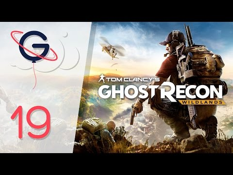 GHOST RECON WILDLANDS FR #19