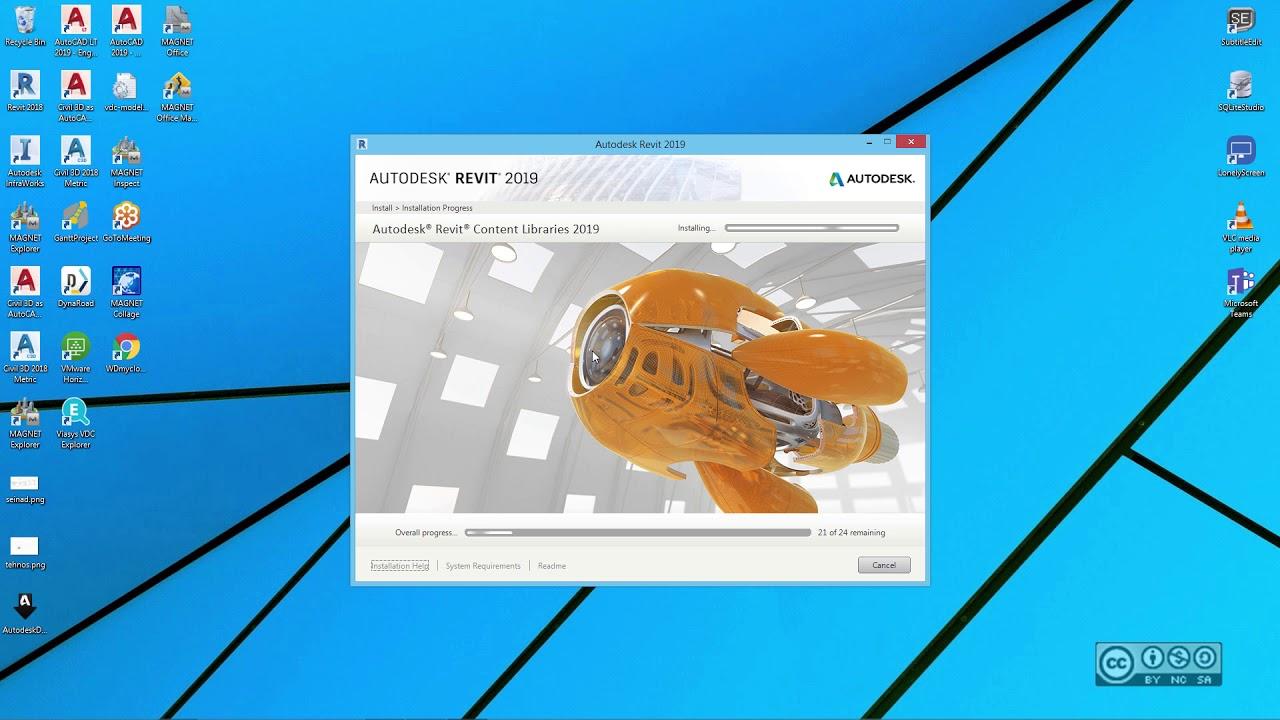 OEM Autodesk Revit 2019