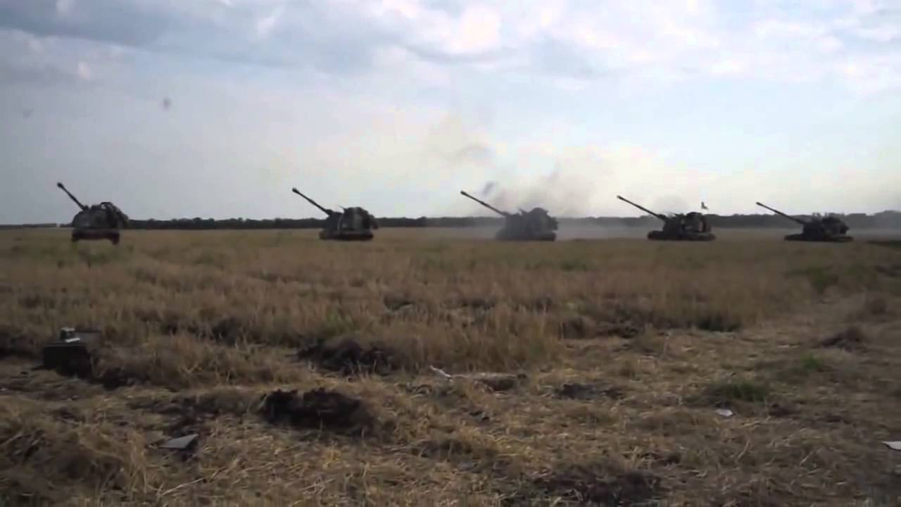Артиллеристы ВСУ. Убийцы населения Донбасса. Поименно