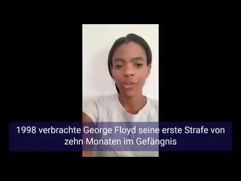 Wer War Georg Floyd