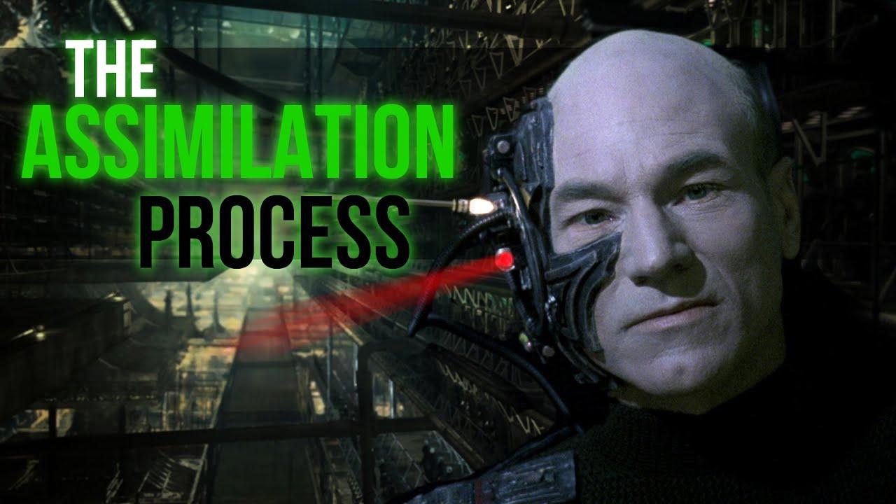 Download Borg Assimilation