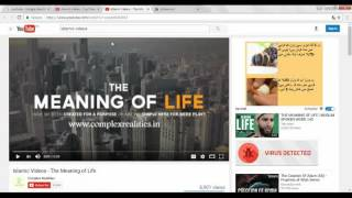 How To Remove Dating Ads on YouTube for Google Chrome