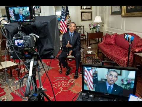 Weekly Address: Ensuring Our Free Market Works for Everyone