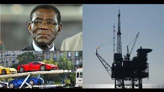 La paradoja de Guinea Ecuatorial