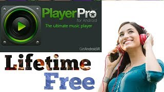"""Download Free """"Player pro music player"""" lifetime"""