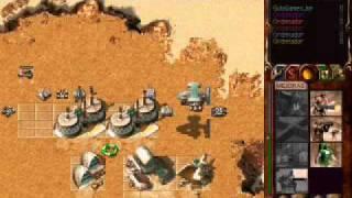 Dune 2000 español gameplay #1