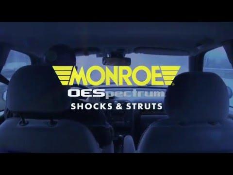 Monroe   OESpectrum Shocks & Struts