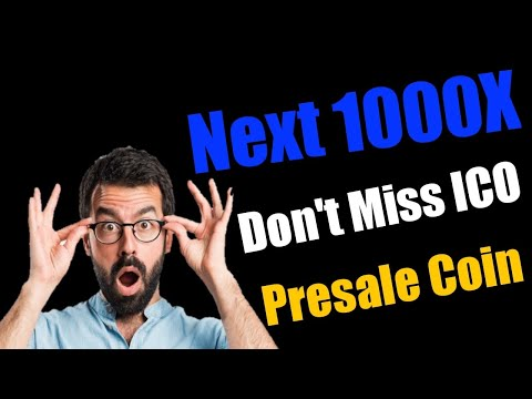Next 1000x Coin | Don't miss This ICO | Presale Coin make huge profit | lovepot upto 100k$ Jackpot