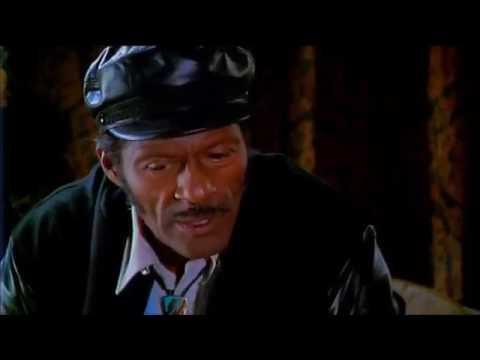 Chuck Berry LAST INTERVIEW