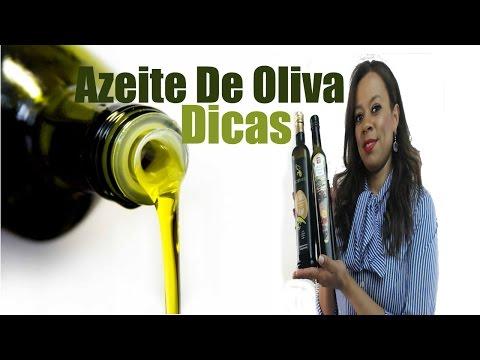 Dr Lair Ribeiro - Dicas Meu Azeite de Oliva