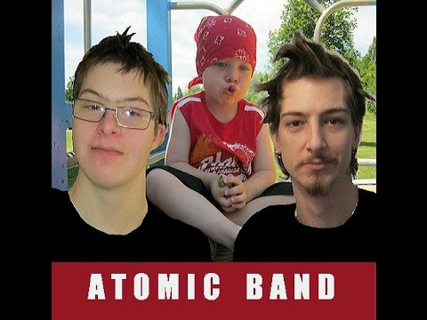 Atomic Band - Bad Times