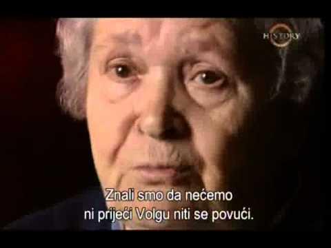 Borba za Staljingrad 01