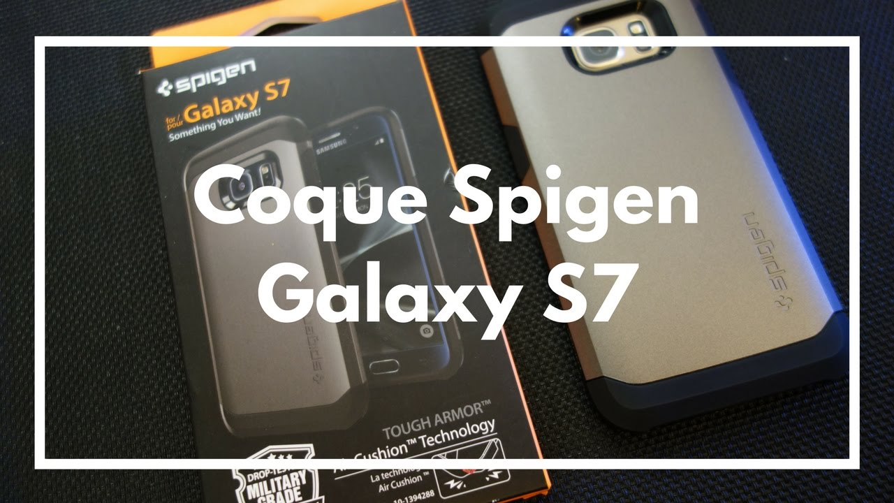 coque samsung s7 channel