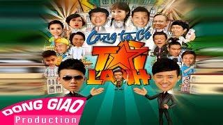 TRẤN THÀNH - LÀNG TA CÓ TÀI LANH DVD Vol 3 (Full Time)