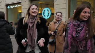 """Клип 2018. Кавер-группа """"Давай Танцуй"""" - кружит (MONATIK)"""