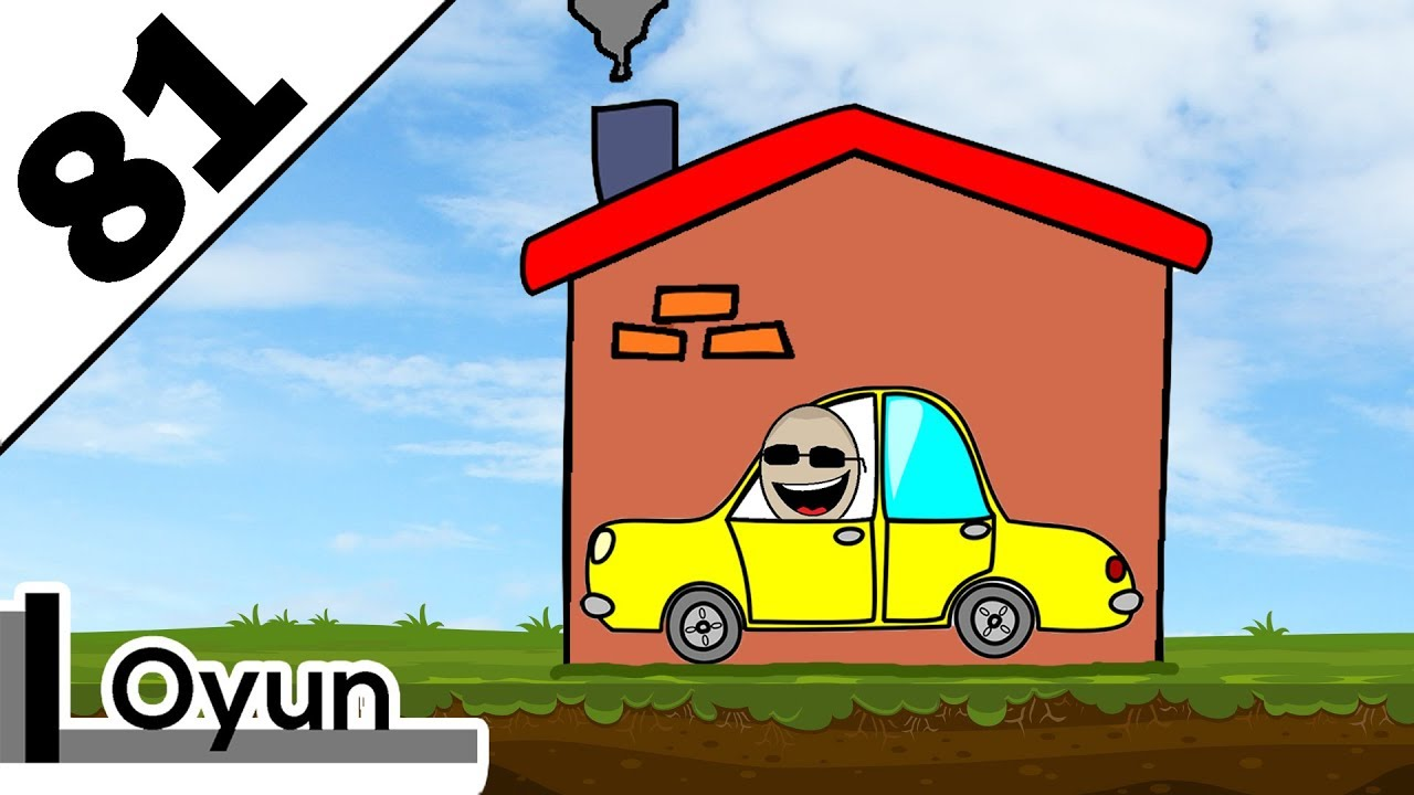 PUBG - Evin İçerisine Araba Tuzağı Kurmak