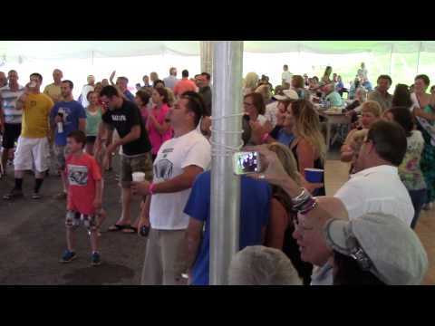 Don Wojtila Band (2015) -  Beer Drinking Song