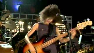 Endangered Species (Wayne Shorter cover) x2 Esperanza Spalding live 2012 & 2009