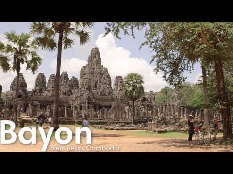 Angkor Wat | Don't Stay Put