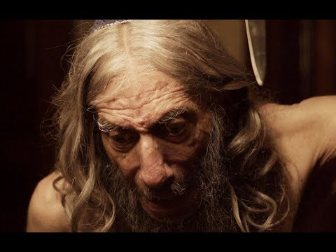 Hanukkah (2018) Teaser Trailer HD Slasher