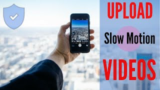 | Send/Share Slow Motion Videos || 100% Working || by The Suvojit Barman |