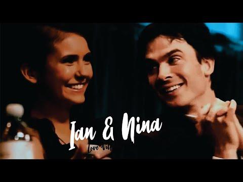 ►Nina & Ian || Love Will Remember