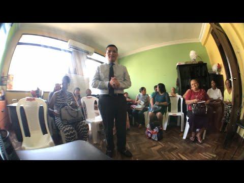 Radio Dinamica Internacional | Guayaquil Ecuador 🇪🇨