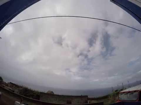 No.1020, Skywatch Açores,  Extreme Solar Radiation Reduction, 09.10.2016