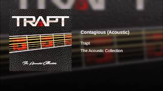 Contagious (Acoustic)