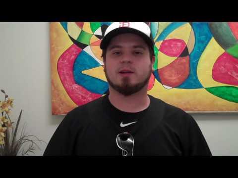A Dental Phobic on IV Sedation Dentistry with Dr Grimaldi - www.SedationDDS.com