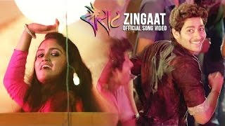 Zingaat Song In Telugu Version 2016 By Ananya Productions