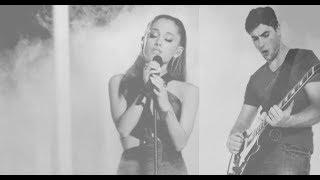 Video Ariana Grande - Dangerous Woman (Rock Version) download MP3, 3GP, MP4, WEBM, AVI, FLV Mei 2018