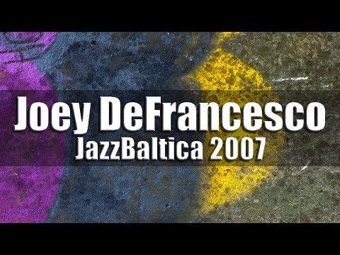 Joey DeFrancesco / Bobby Hutcherson