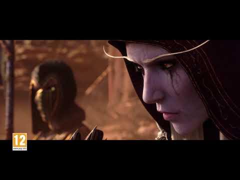 World Of Warcraft – Film Animowany: Rozliczenie (napisy PL)