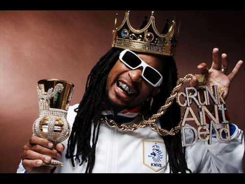 Chuckie ft. J.D., Lil Jon, LMFAO & Pitbull - Let The Bass Kick (remix)