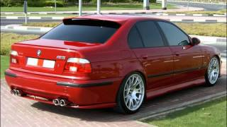 BMW 5 Series (E39) Amazing Collection