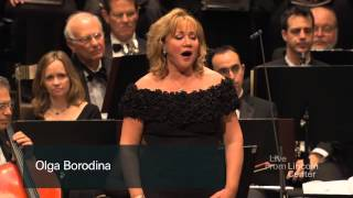 Live From Lincoln Center: 2012 The Richard Tucker Opera Gala