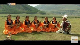 Moğolistan - Orhun'dan Malazgirt'e Kutlu Yürüyüş - 2. Bölüm - Trt Avaz