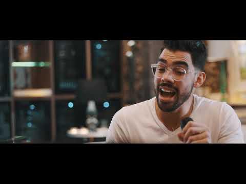 Gabriel Diniz – Teus Olhos (Letra)