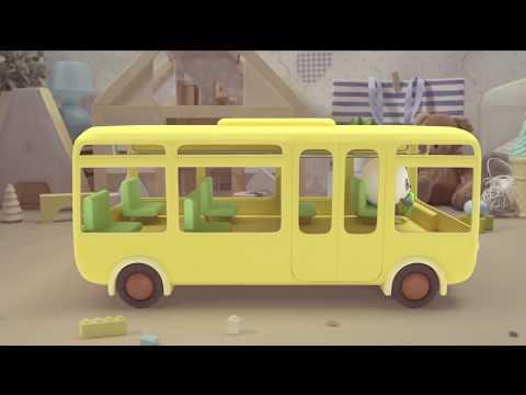 Малышарики - новые серии - Хоки-Поки - Развивающие мультики для самых маленьких
