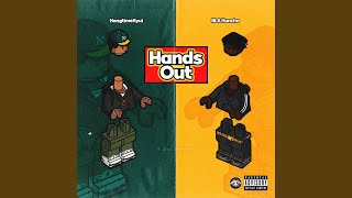 Hands Out (feat. NLS Huncho)