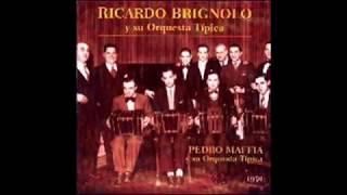 JULIO POLLERO -  ENRIQUE DI CICCO  - RICARDO BRIGNOLO  -  BRODMAN - ALFARO