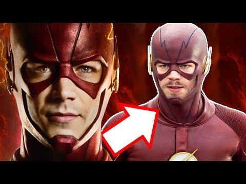Barry Allen Return Breakdown! - The Flash Season 4