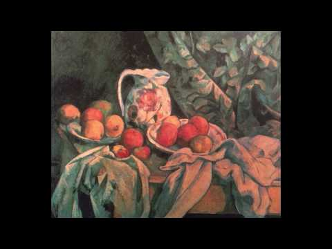 Kate Rusby - Planets (+ French Impressionist Paintings)