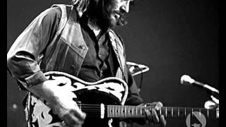 The One I Sing My Love Song To - Waylon Jennings