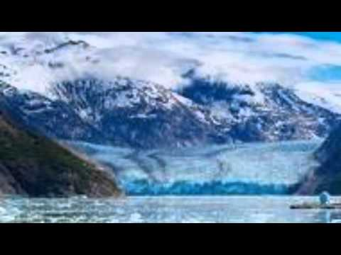 Glacier ( James Vincent Mcmorrow)